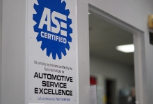 WT Standard Automotive & Collision