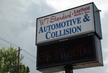 WT Standard Automotive & Collision